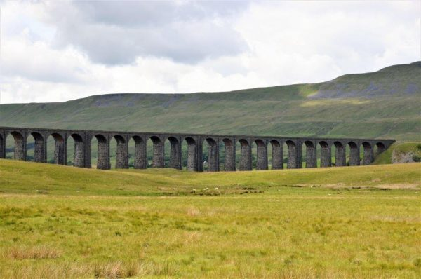 Settle Down Now – and join me for a trip on the Settle-Carlisle railway line